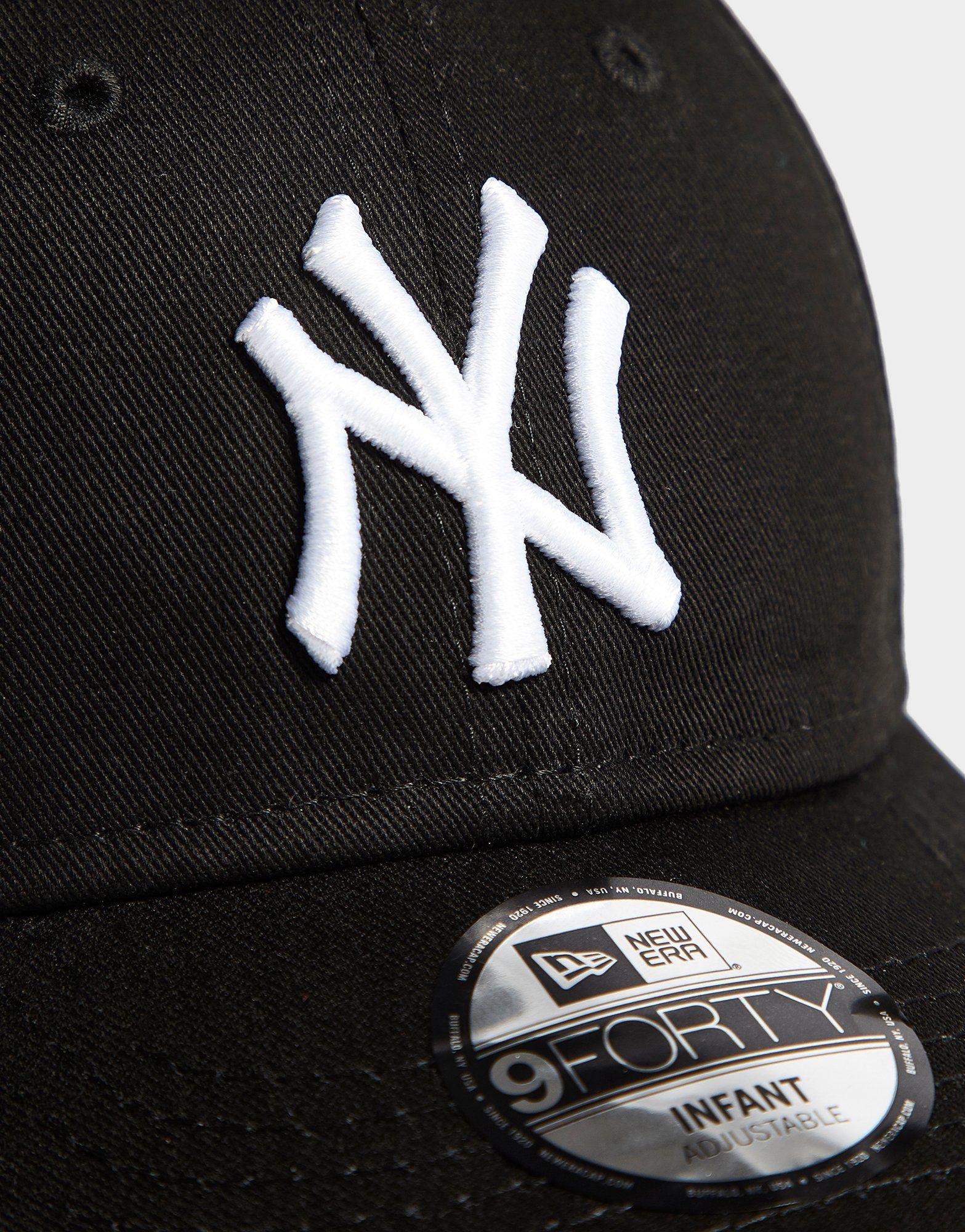 New Era gorra MLB New York Yankees 9FORTY infantil