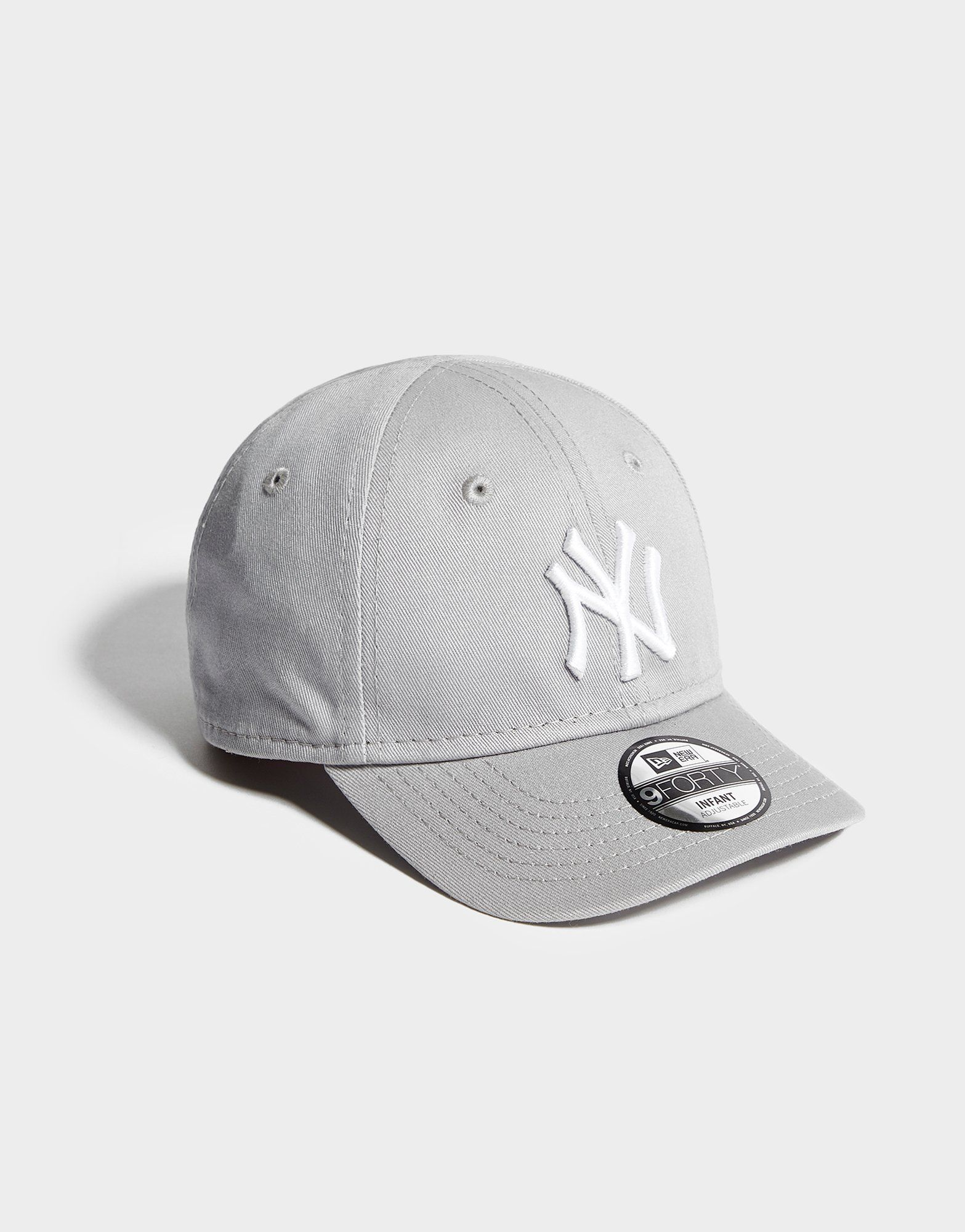 New Era MLB New York Yankees 9FORTY Cap Infant  ffafcf80fcaa