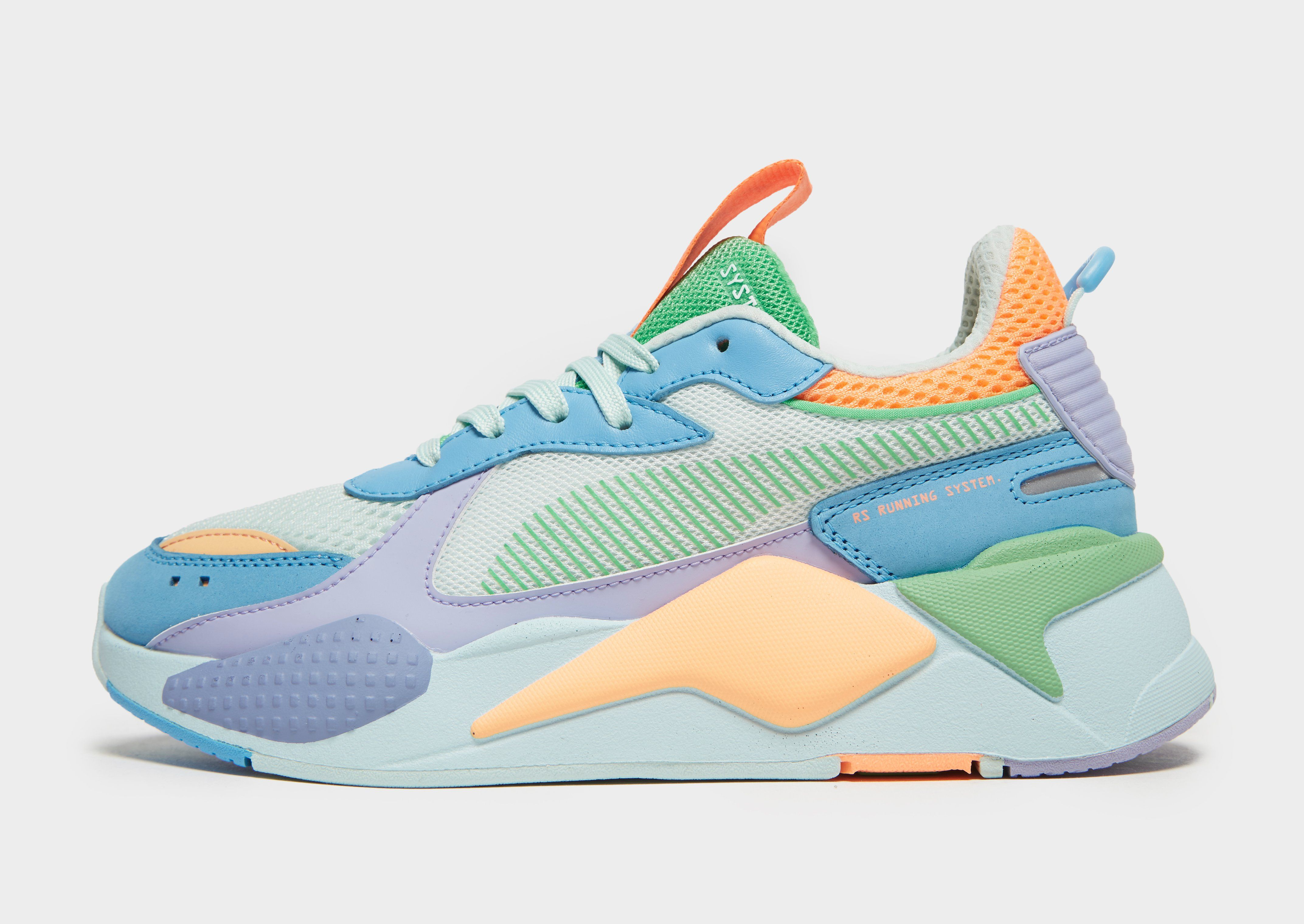 Puma Rs X Toys M (Multicolore) Sneakers chez Sarenza (350697)