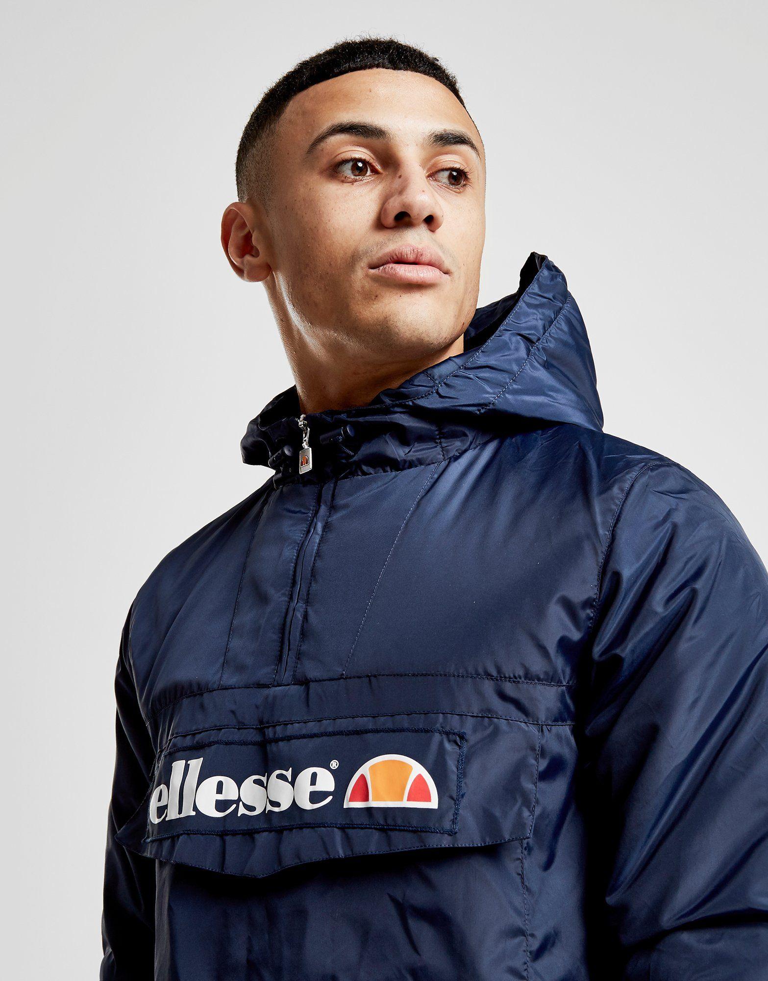 Ellesse chaqueta Mont Padded