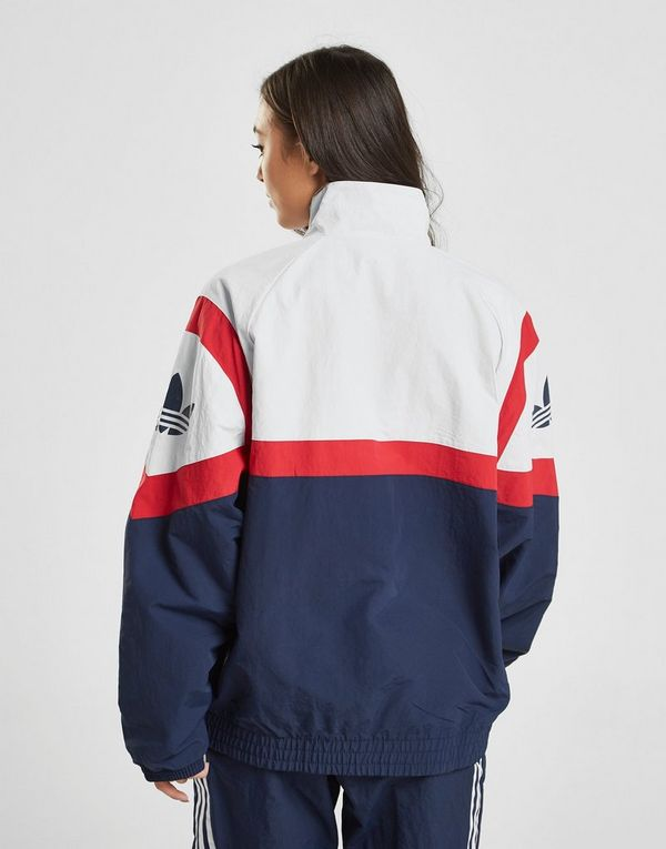 Femme Jd Sports Survêtement Veste Originals Adidas De Sportivo pg6wzXZgTq
