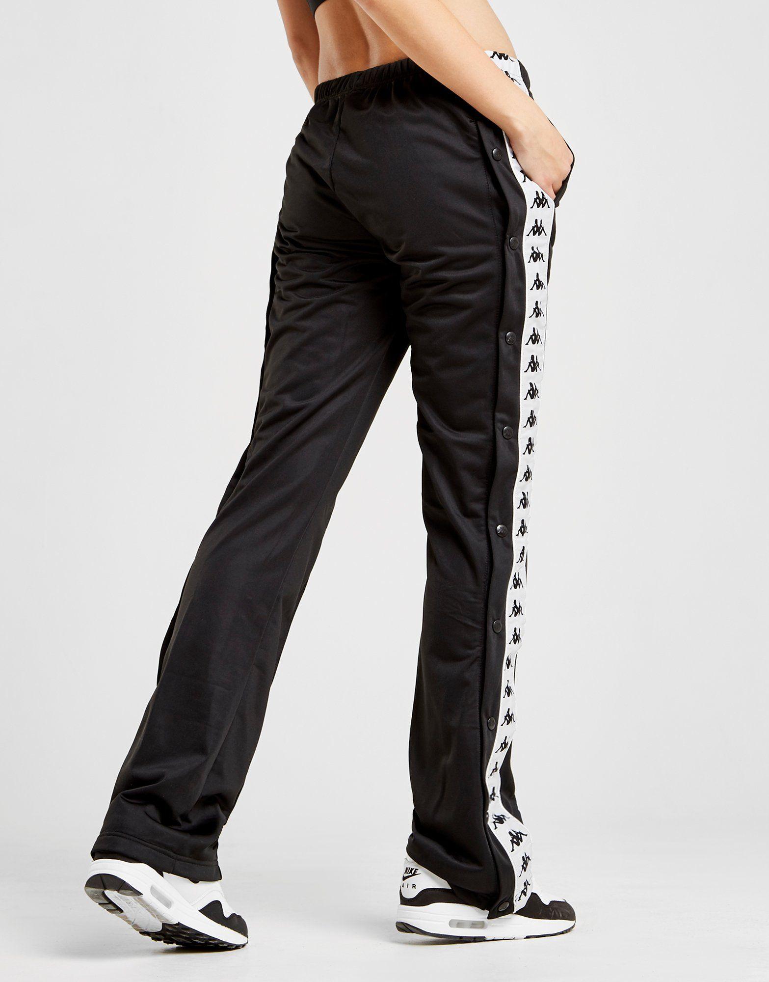 Kappa Banda Popper Pants