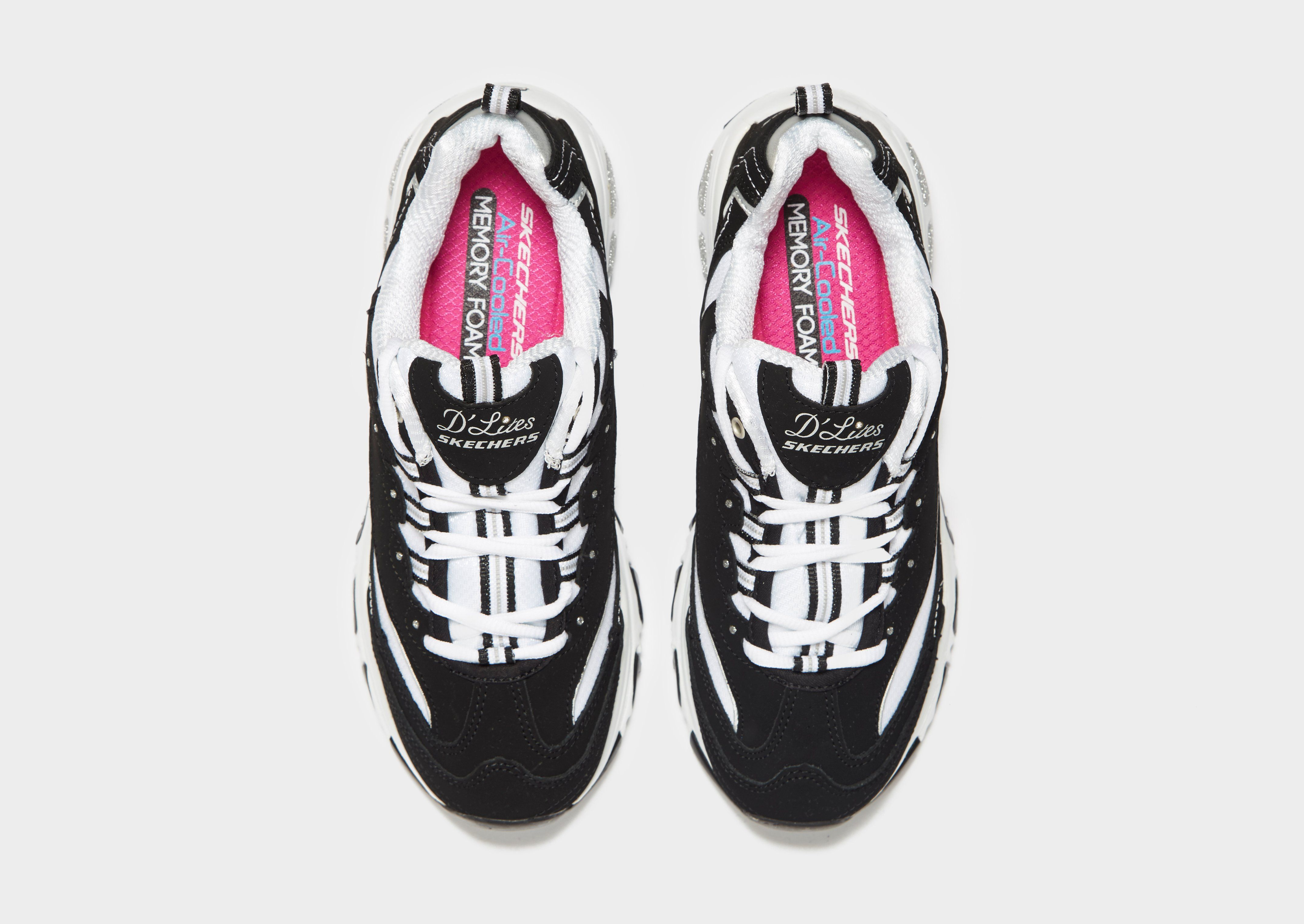 Skechers D'Lites Biggest Fan Women's