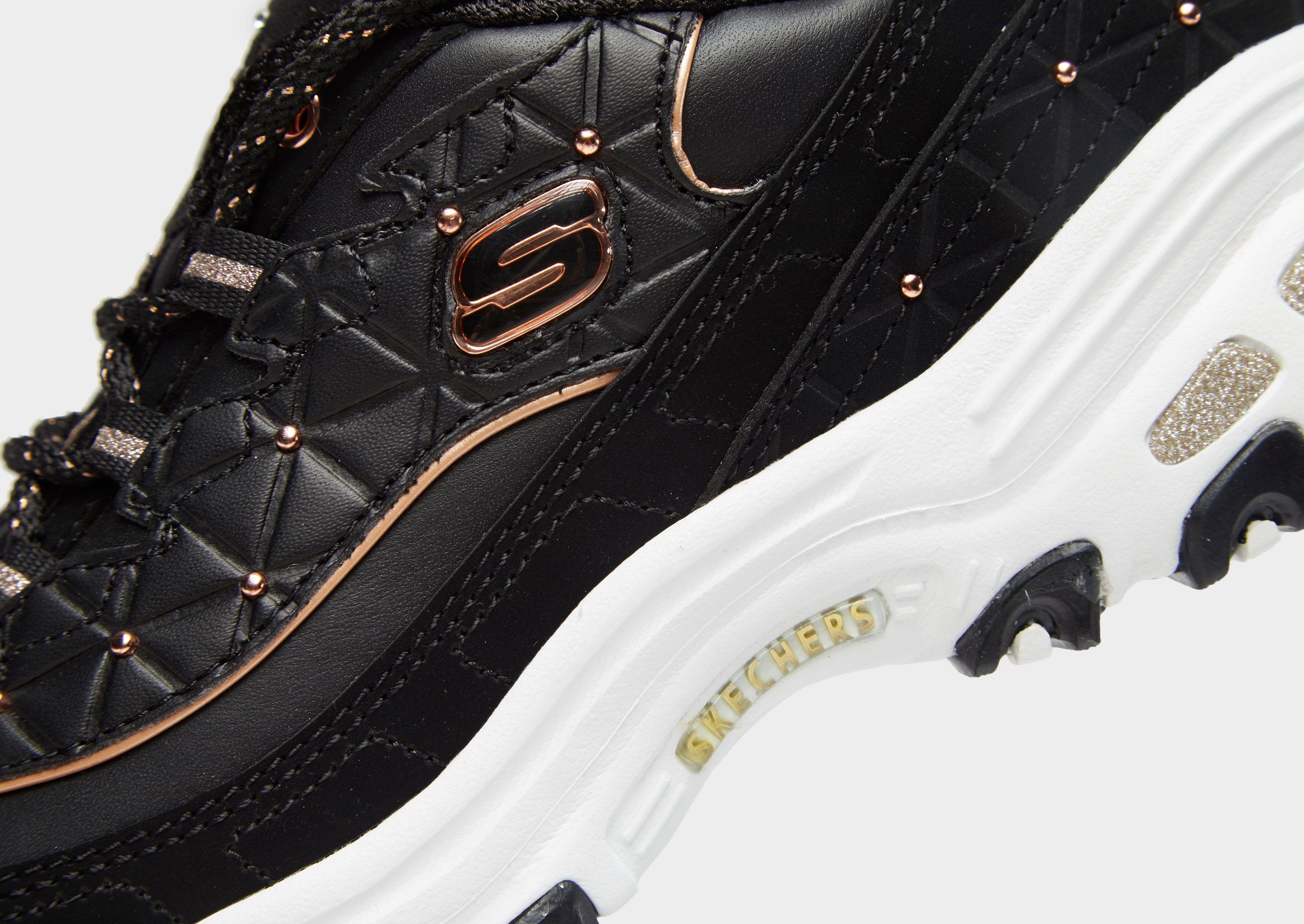 Skechers D'Lites Glam Women's