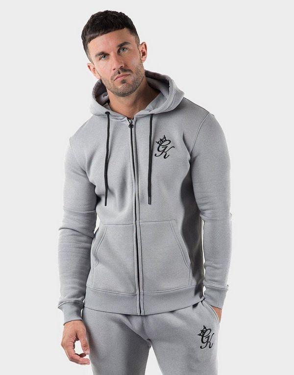 Gym King Full Zip Hoodie  25a77ee959bd