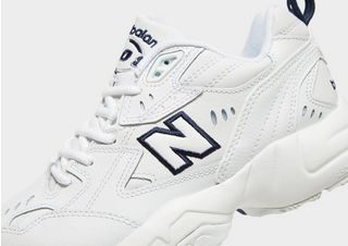 new balance 608 femme blanc
