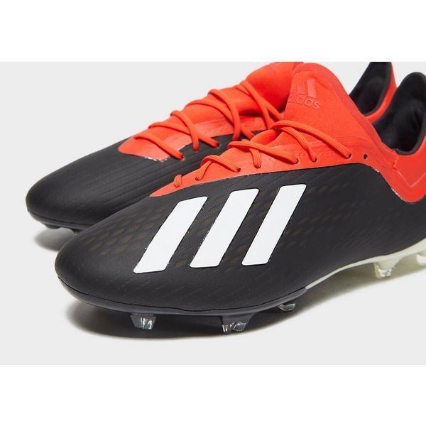... ADIDAS X 18.2 Firm Ground Boots ... e76c89f921c48