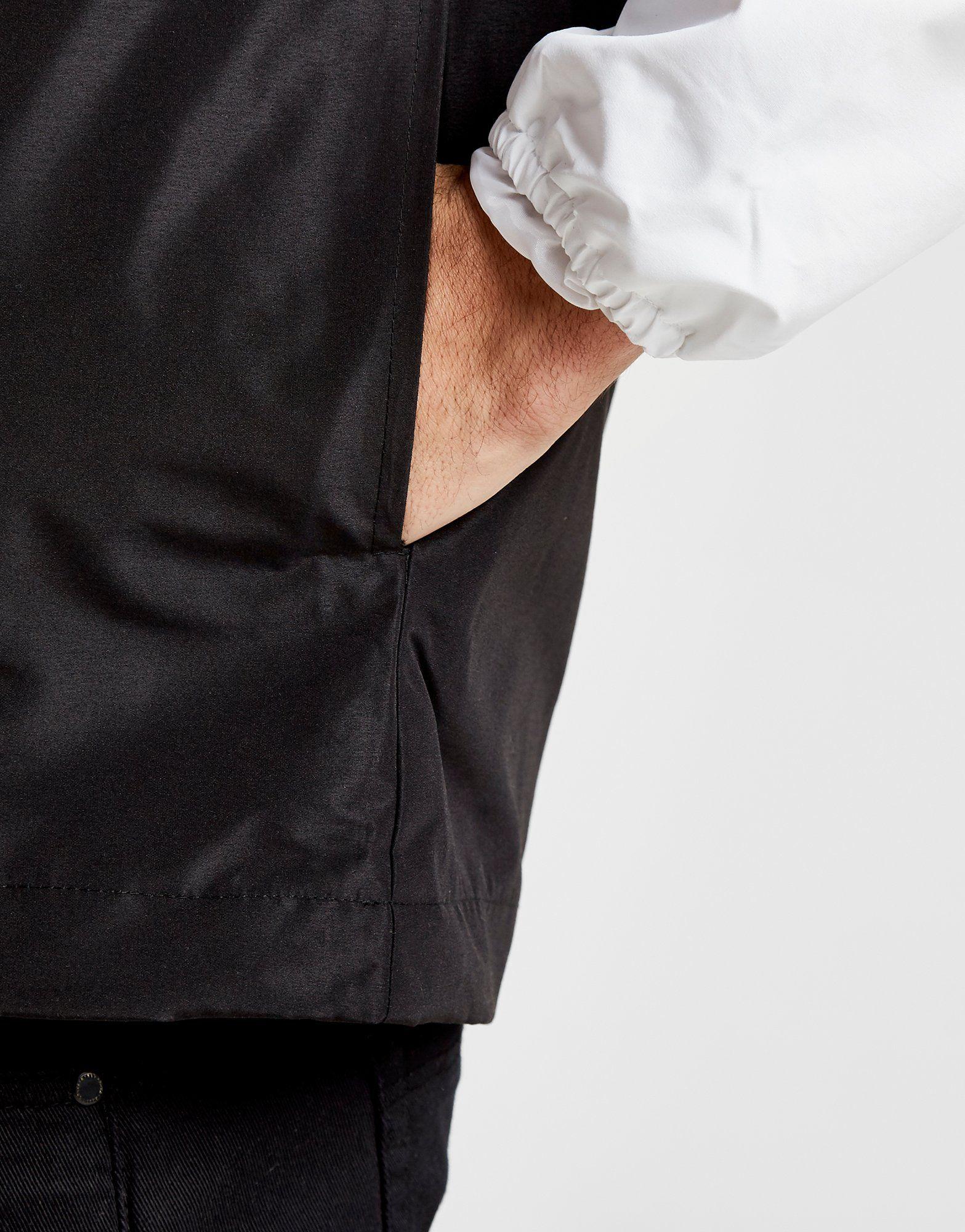 Nicce Sommet 1/2 Zip Jacket