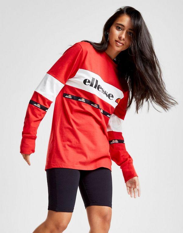 Ellesse Short de cycliste Logo Cycle Femme  2caa5d03b88