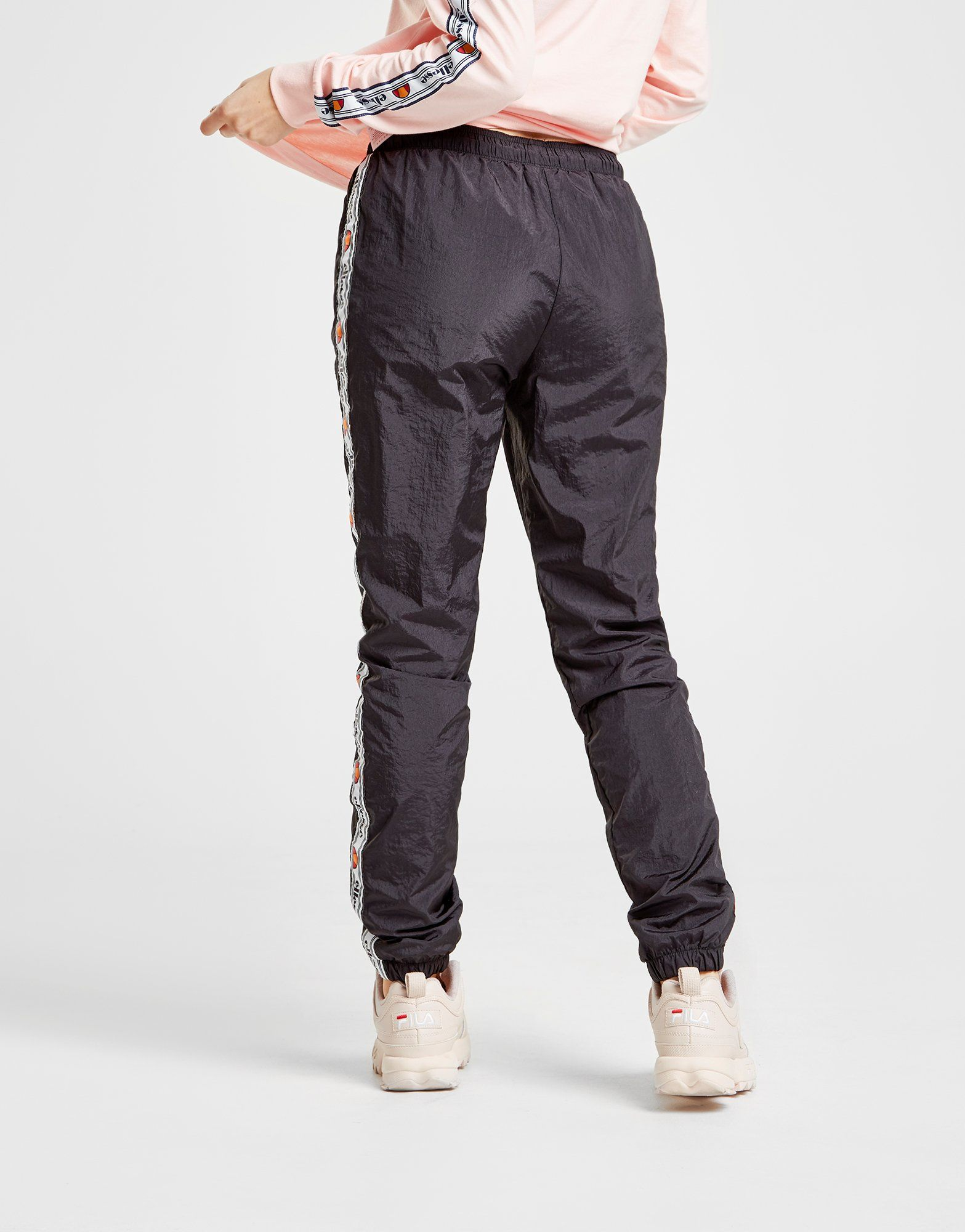 Ellesse Tape Woven Track Pants Dames