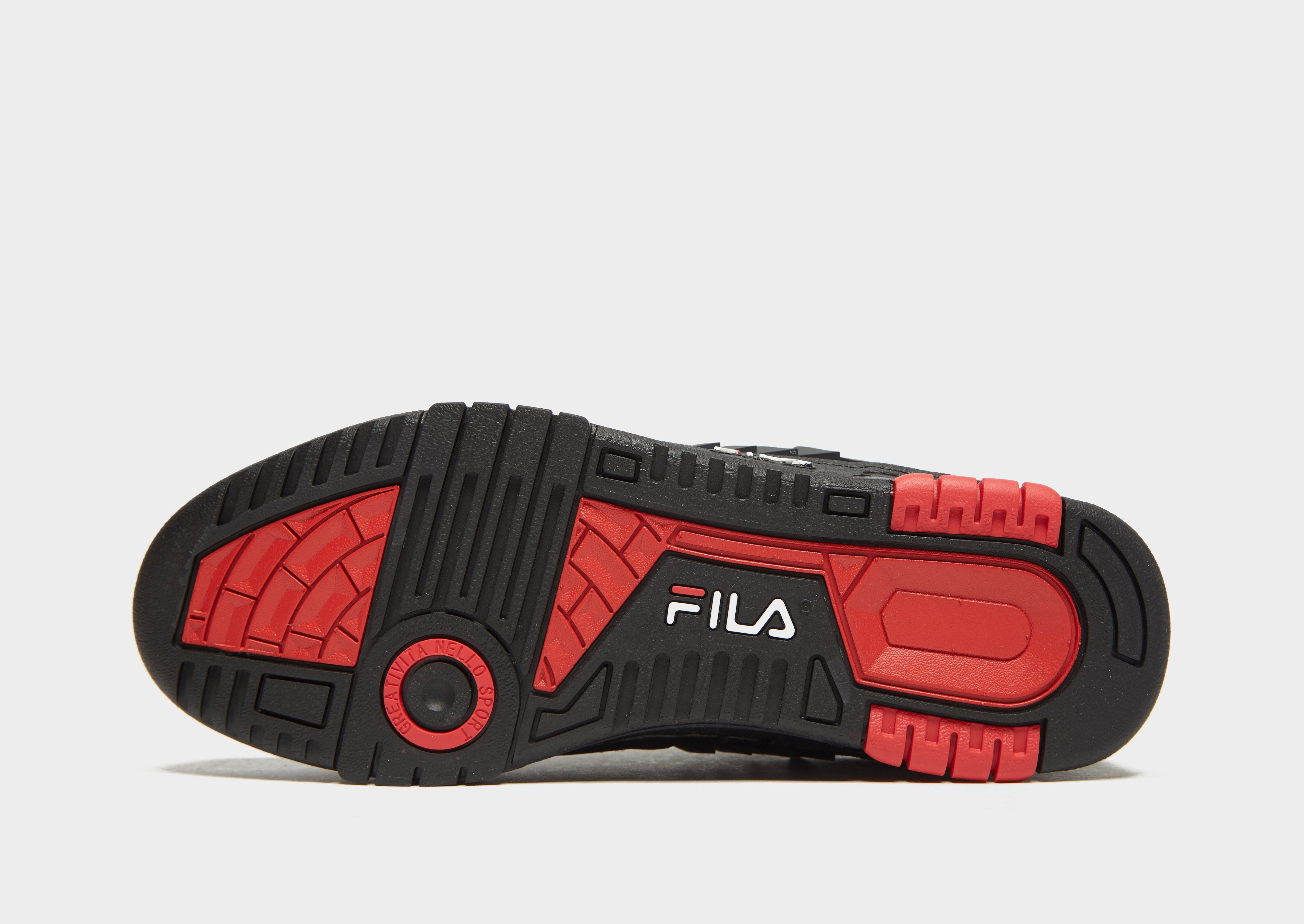 Fila Tourissimo Low Junior