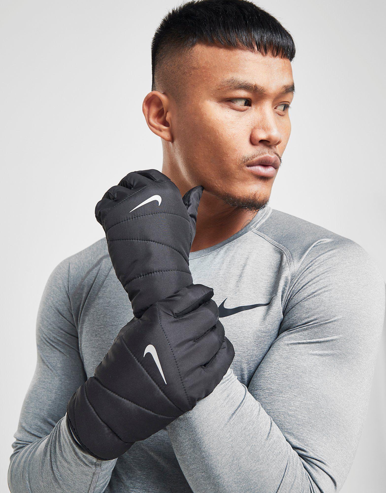 Nike Gants Quilt Run Homme