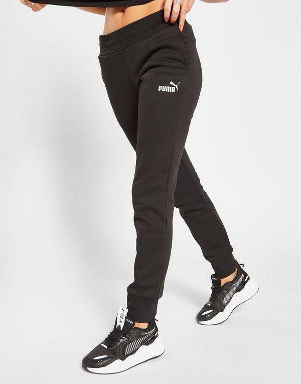 PUMA pantalón de chándal Core Fleece  fd61baf0cee6