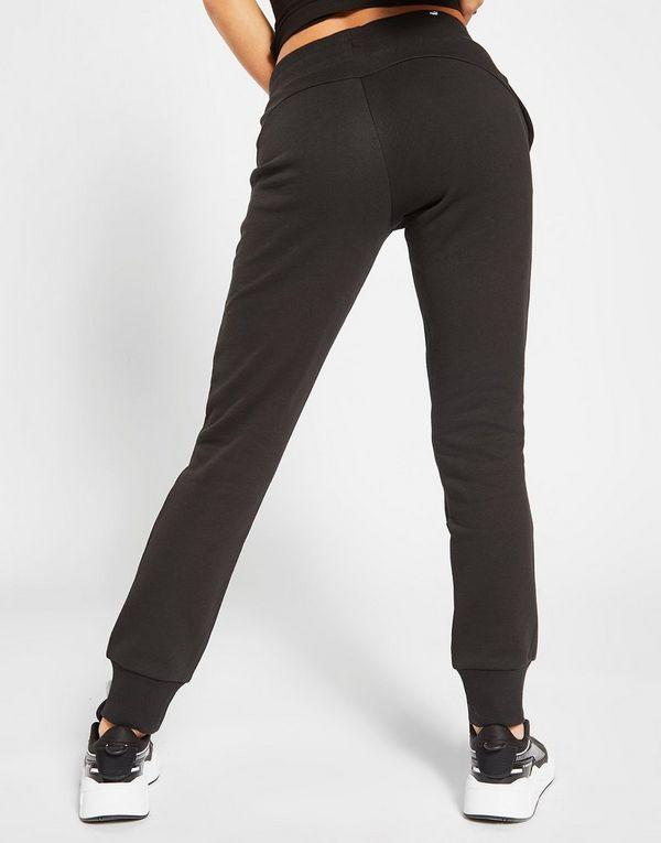 PUMA Pantalon de survêtement Core Fleece Femme  490fdb2fd2d7