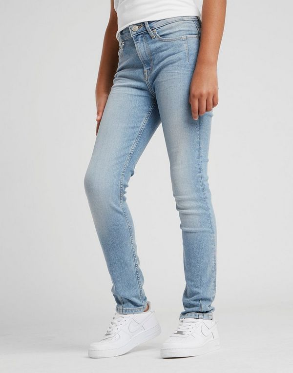 abf01c800 Tommy Hilfiger Girls' Izzy High Waisted Jeans Junior | JD Sports Ireland