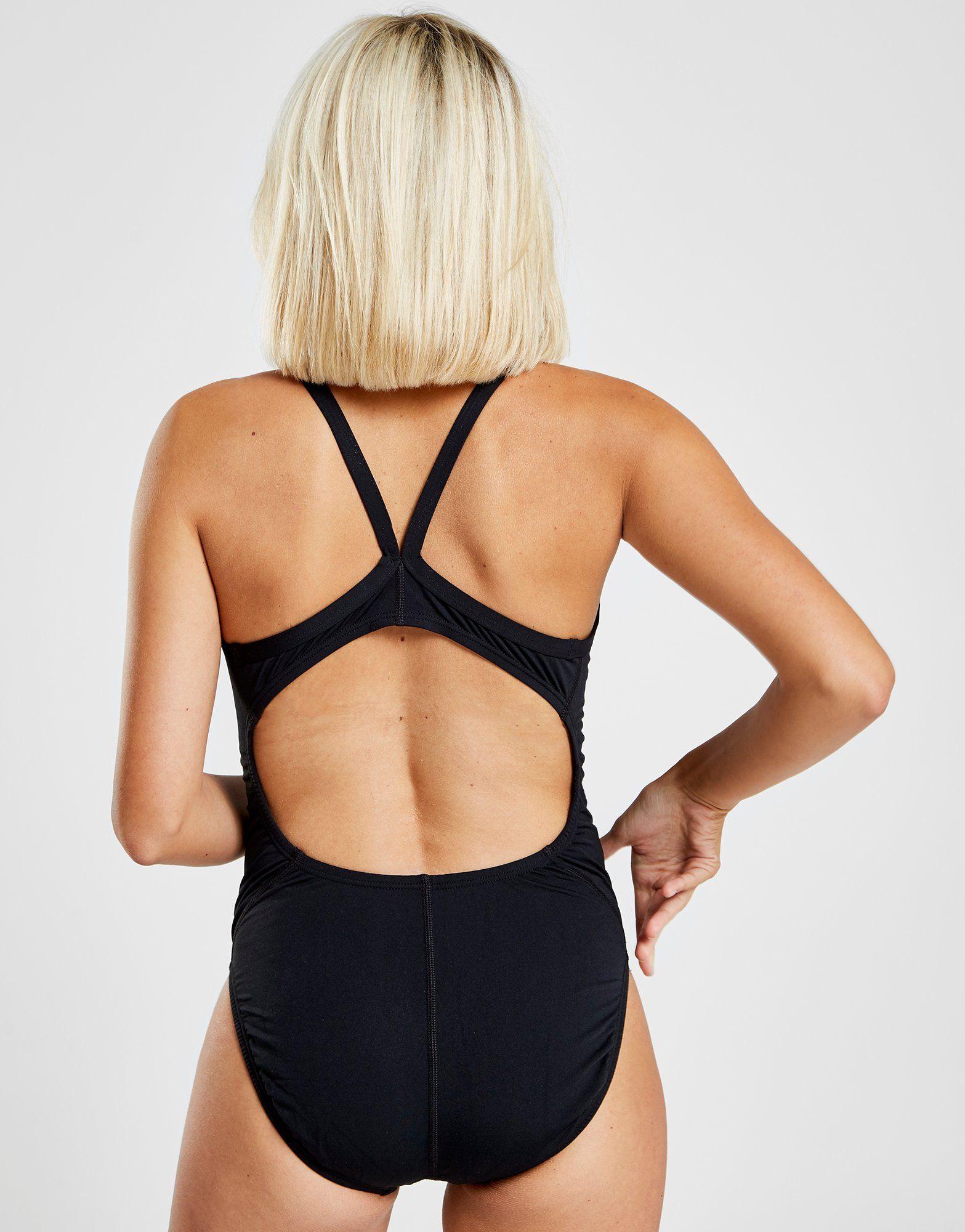 Nike bañador Strappy