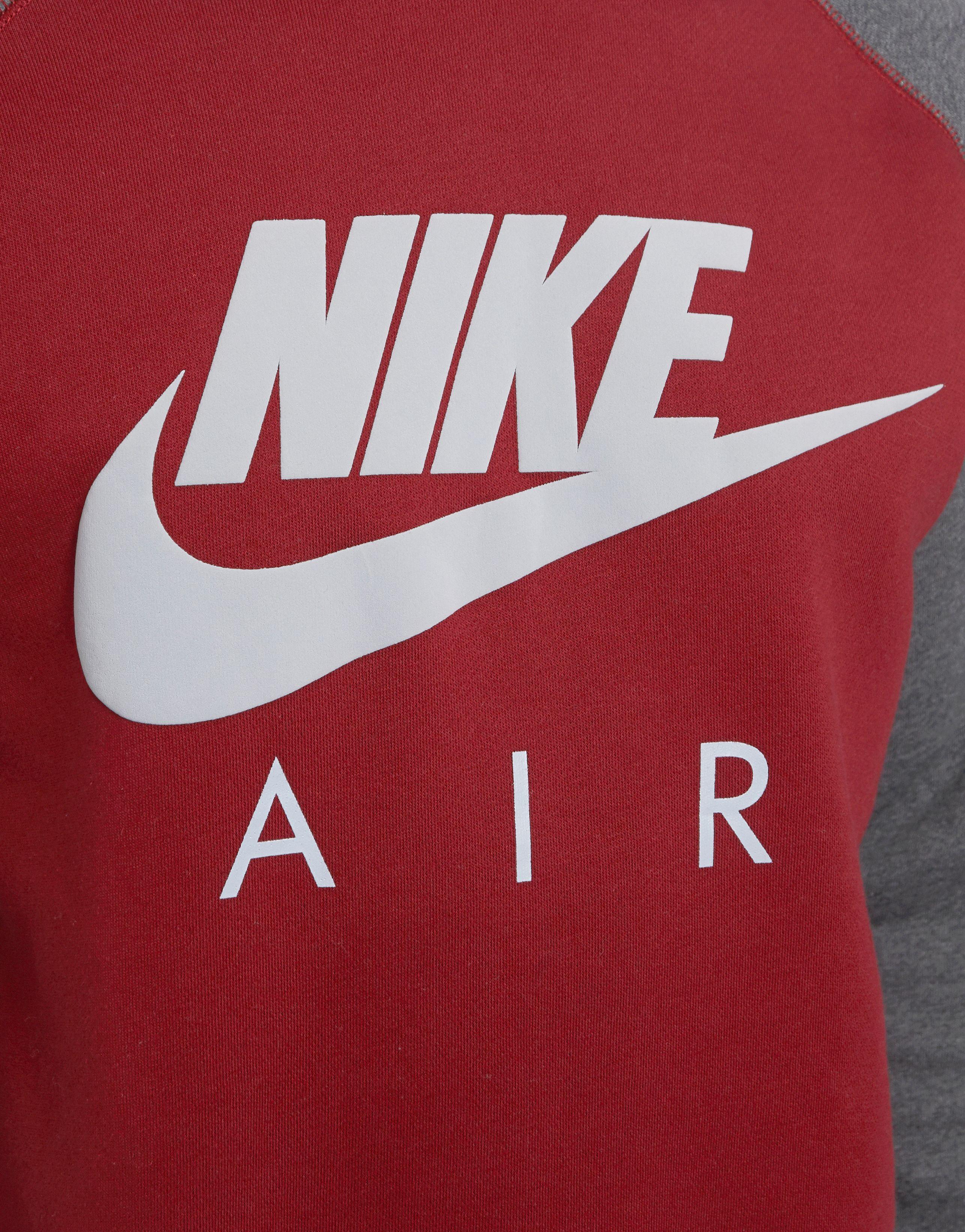 Nike Air Sweater