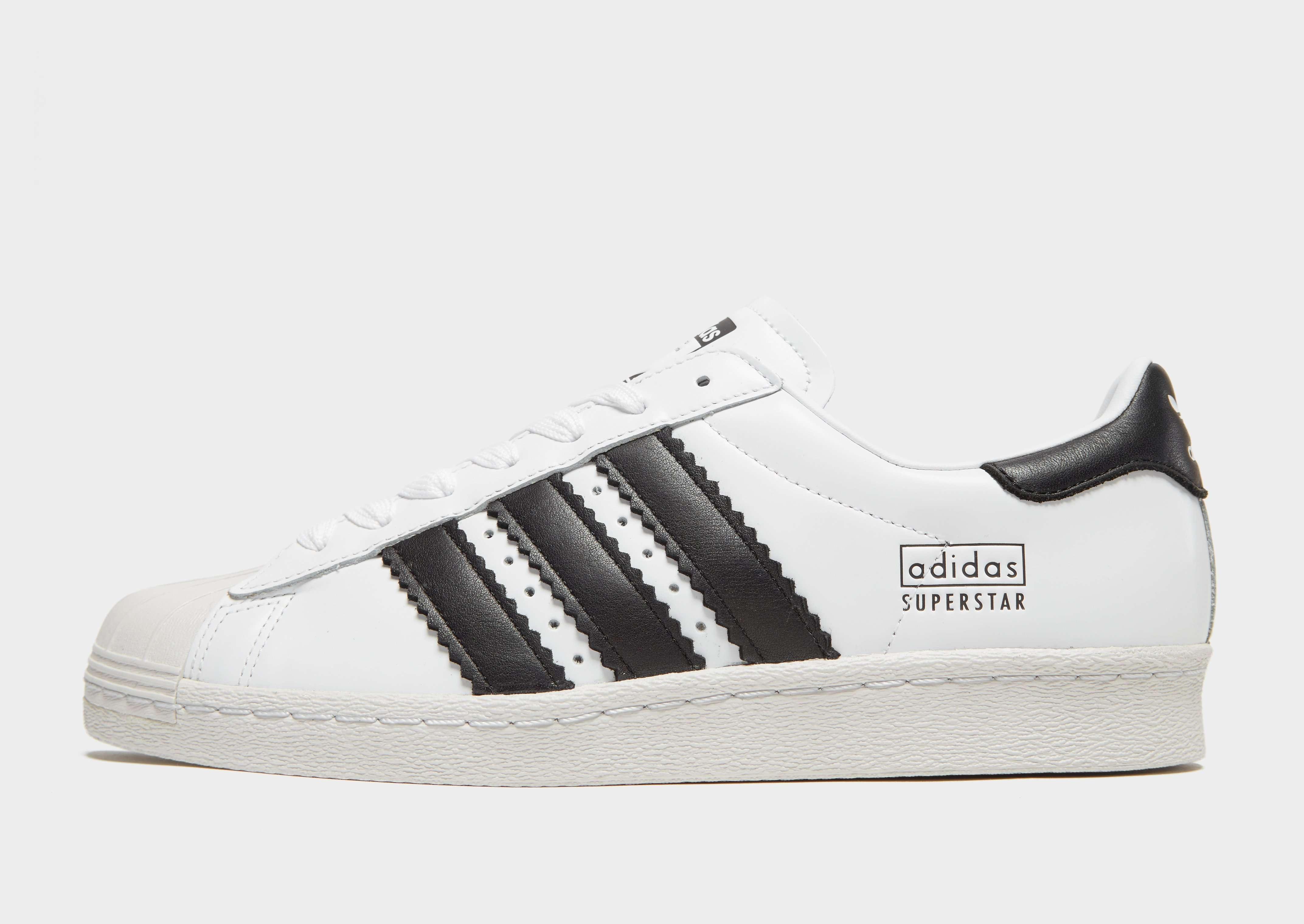 adidas Originals Superstar  80s  0854fcb72
