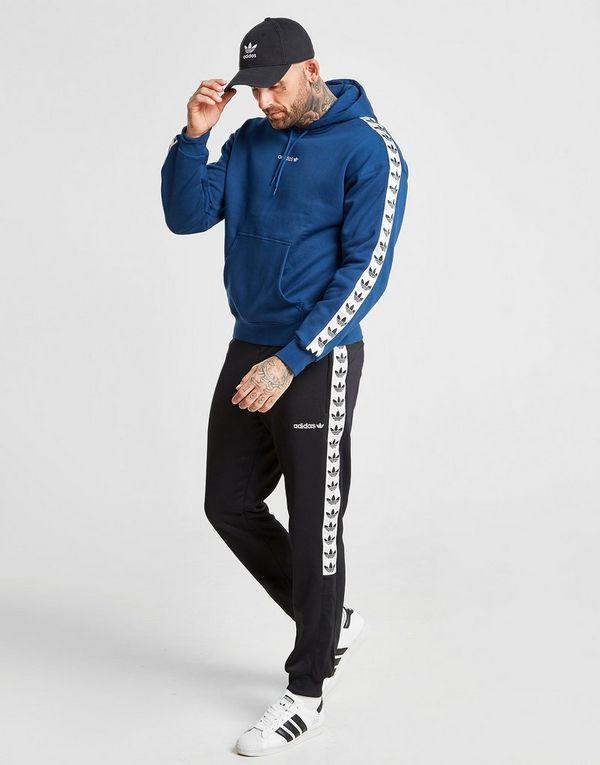 Sports Originals Jd Sudadera Tape Adidas Capucha Con Y78wdXq