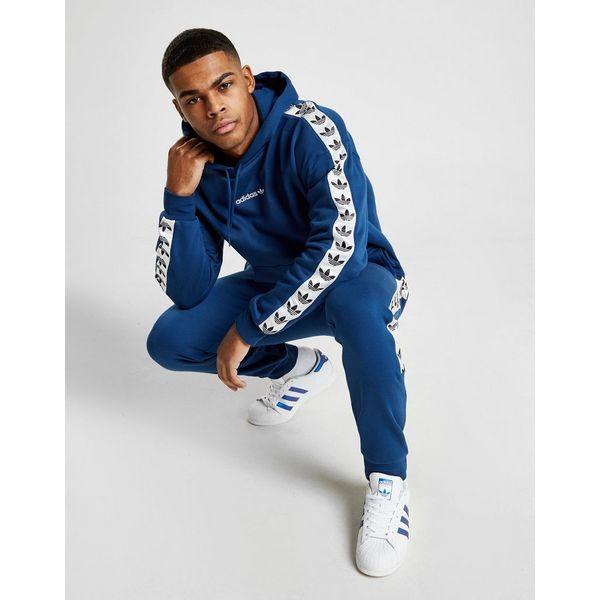 adidas Originals Tape Fleece Track Pants Heren