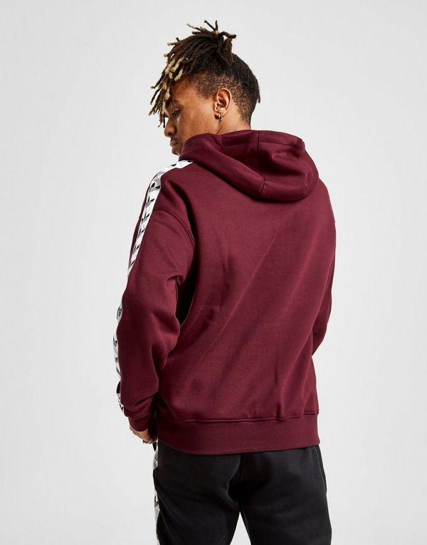 adidas Originals Sweat à capuche Tape Homme  cca410eb448