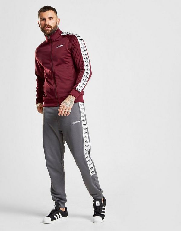 Adidas Giacca Jd Tape Sports Sportiva Originals HAH7p