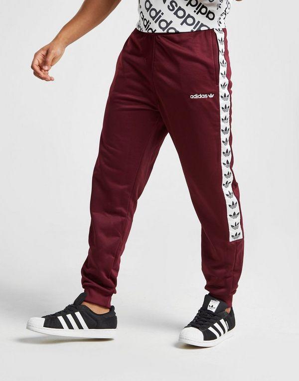 adidas Originals Tape Poly Pantaloni sportivi  f9ff1e046425