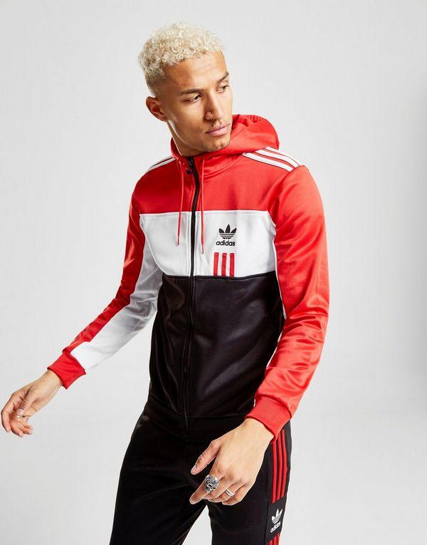 Adidas Veste Homme Zippée Originals Id96 wTXqAf