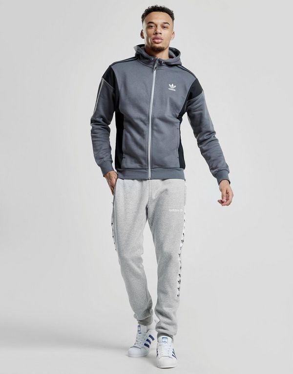 Capuche À Jd Adidas Veste Homme Run Zippée Originals Street Sports wqwIgp