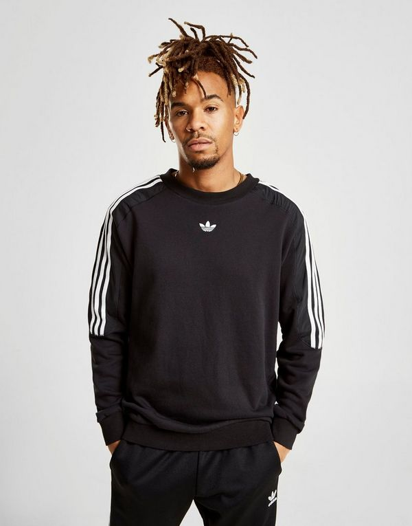 adidas Originals Radkin Crew Sweatshirt  19e1a3b4c