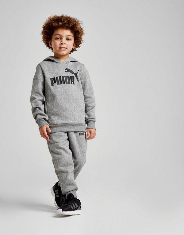 PUMA No.1 Logo Overhead Suit Children