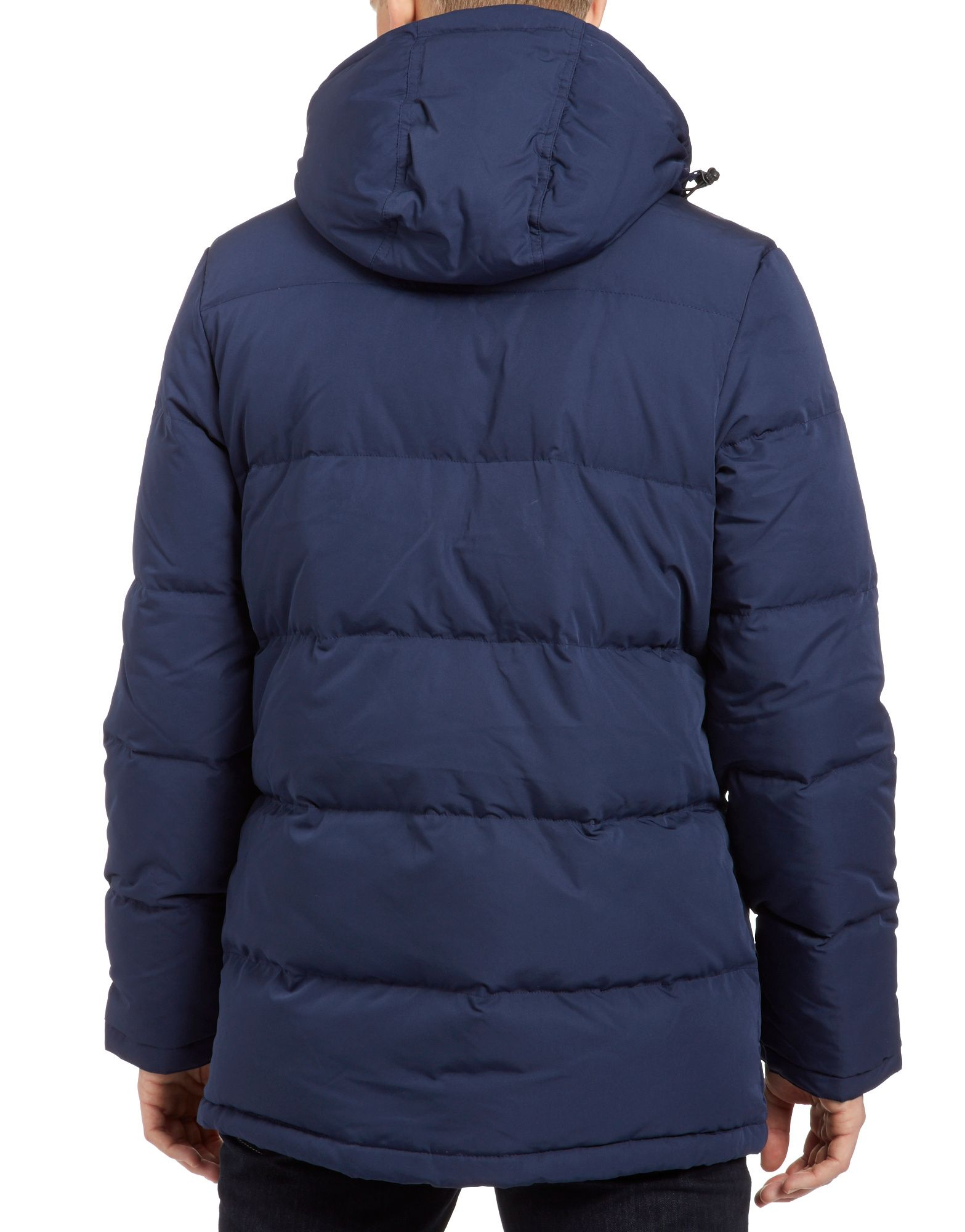 Fred Perry Down Arctic Padded Jacket