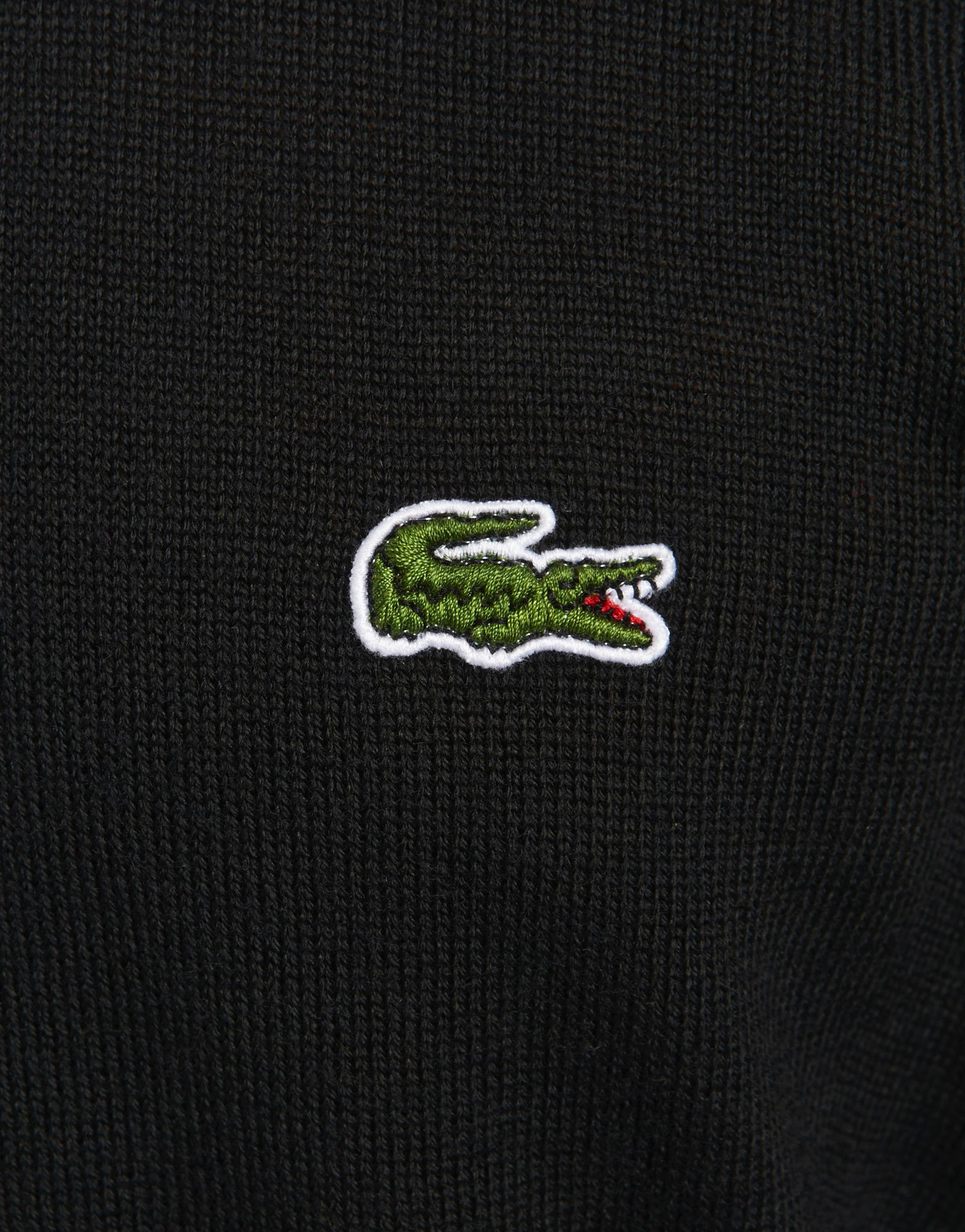 Lacoste Crew Neck Knit
