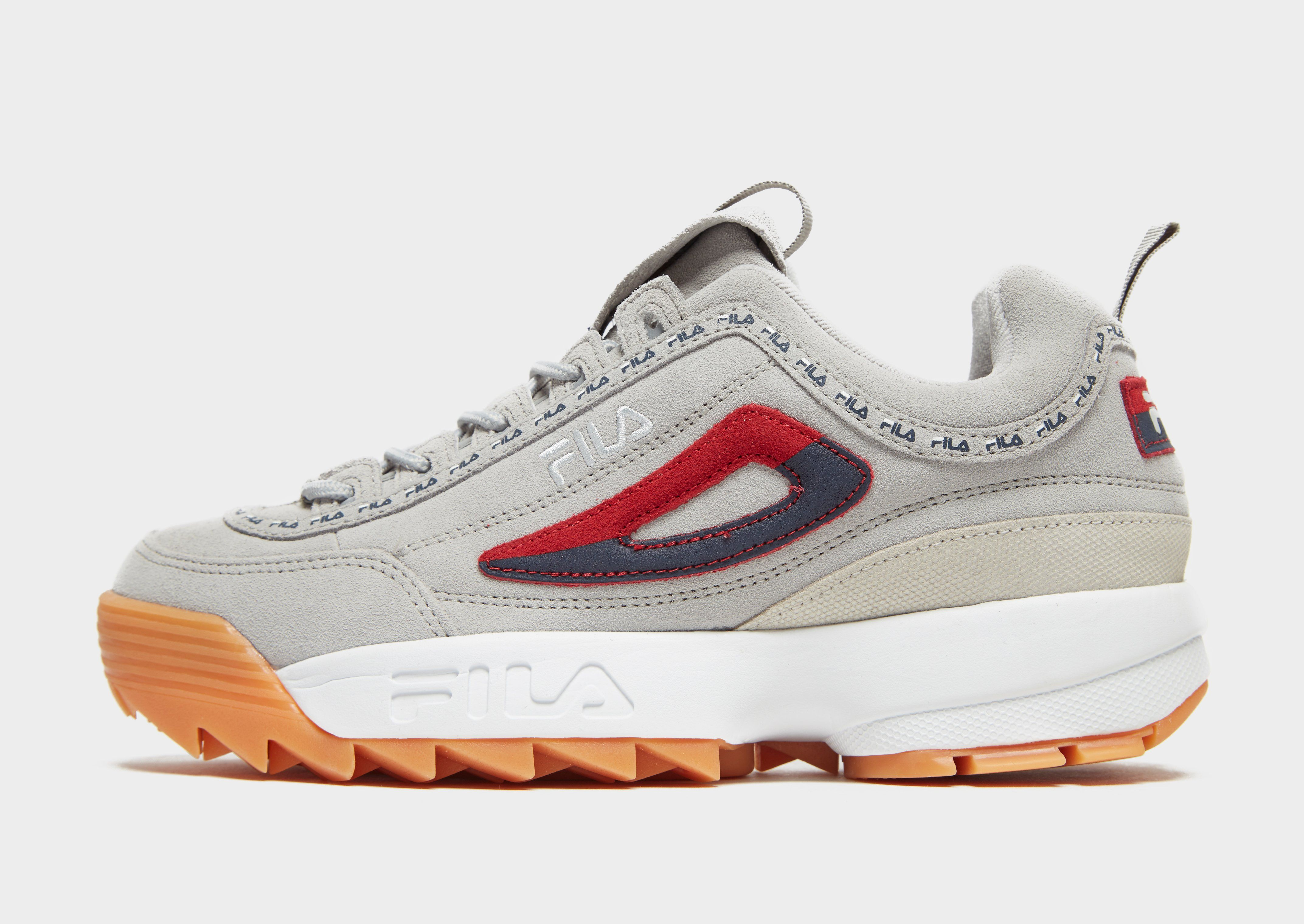 Fila Disruptor II Repeat  c02bb072e