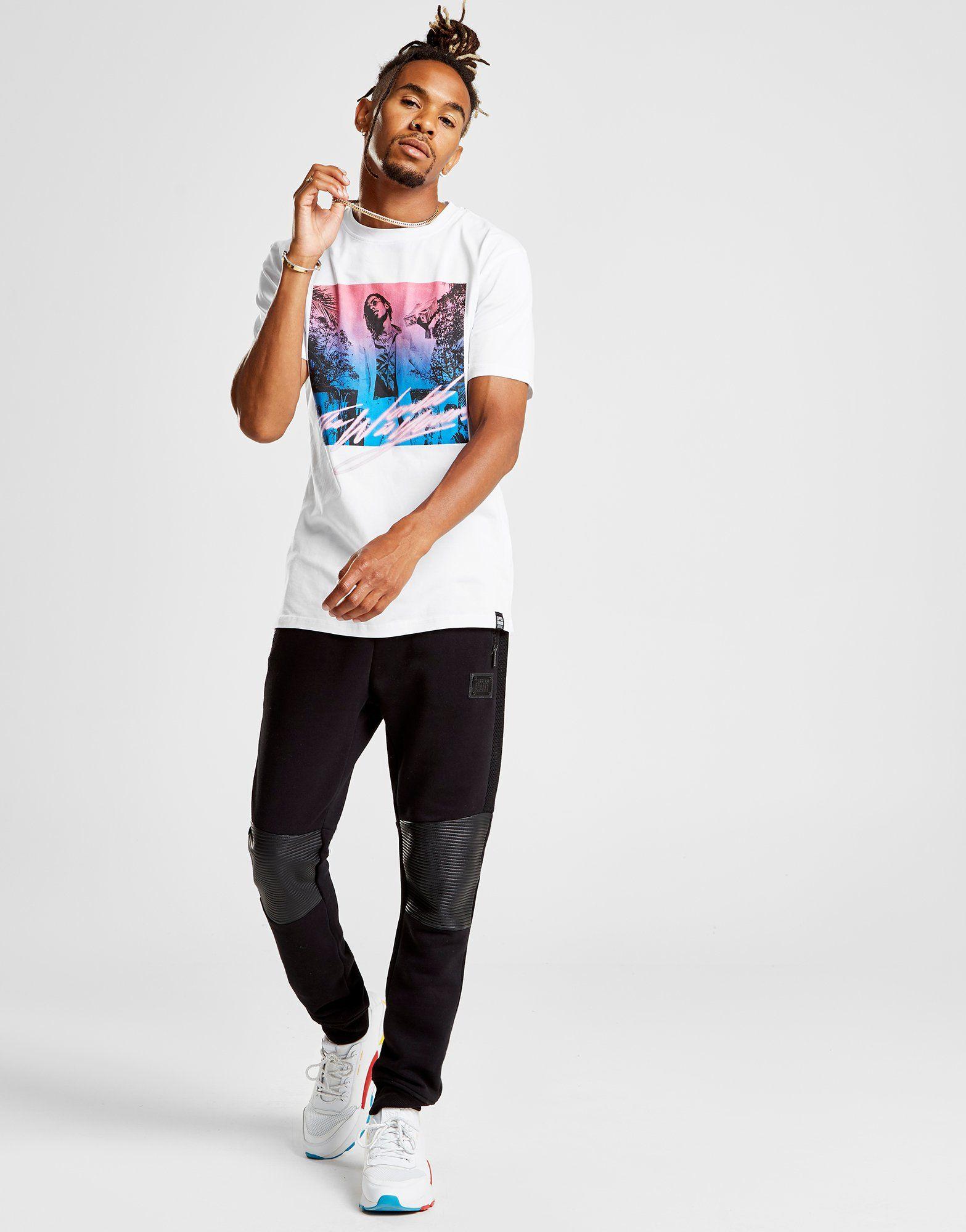Supply & Demand Rich The Kid T-Shirt