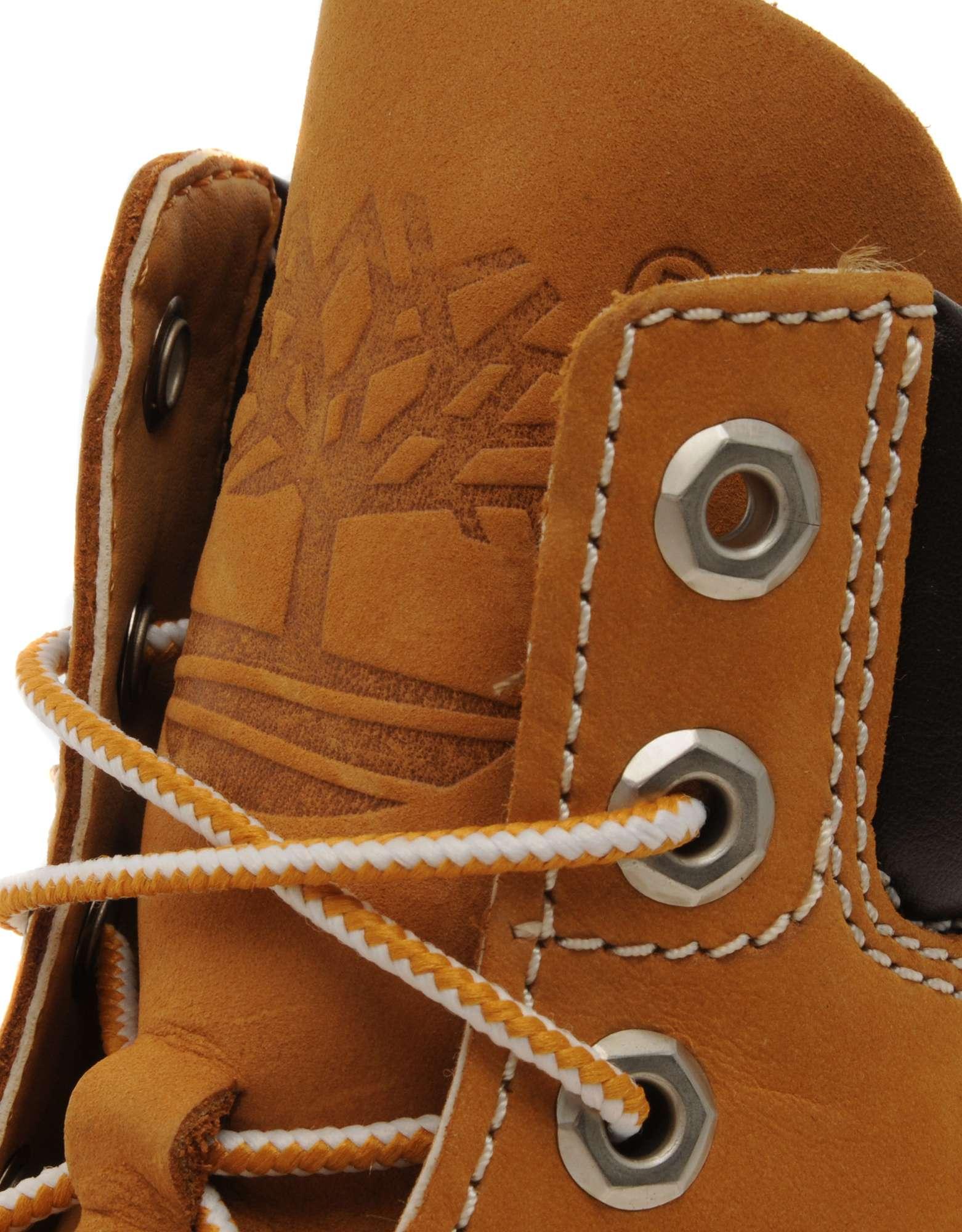 Timberland Earthkeeper Newmarket 6 Inch Boot