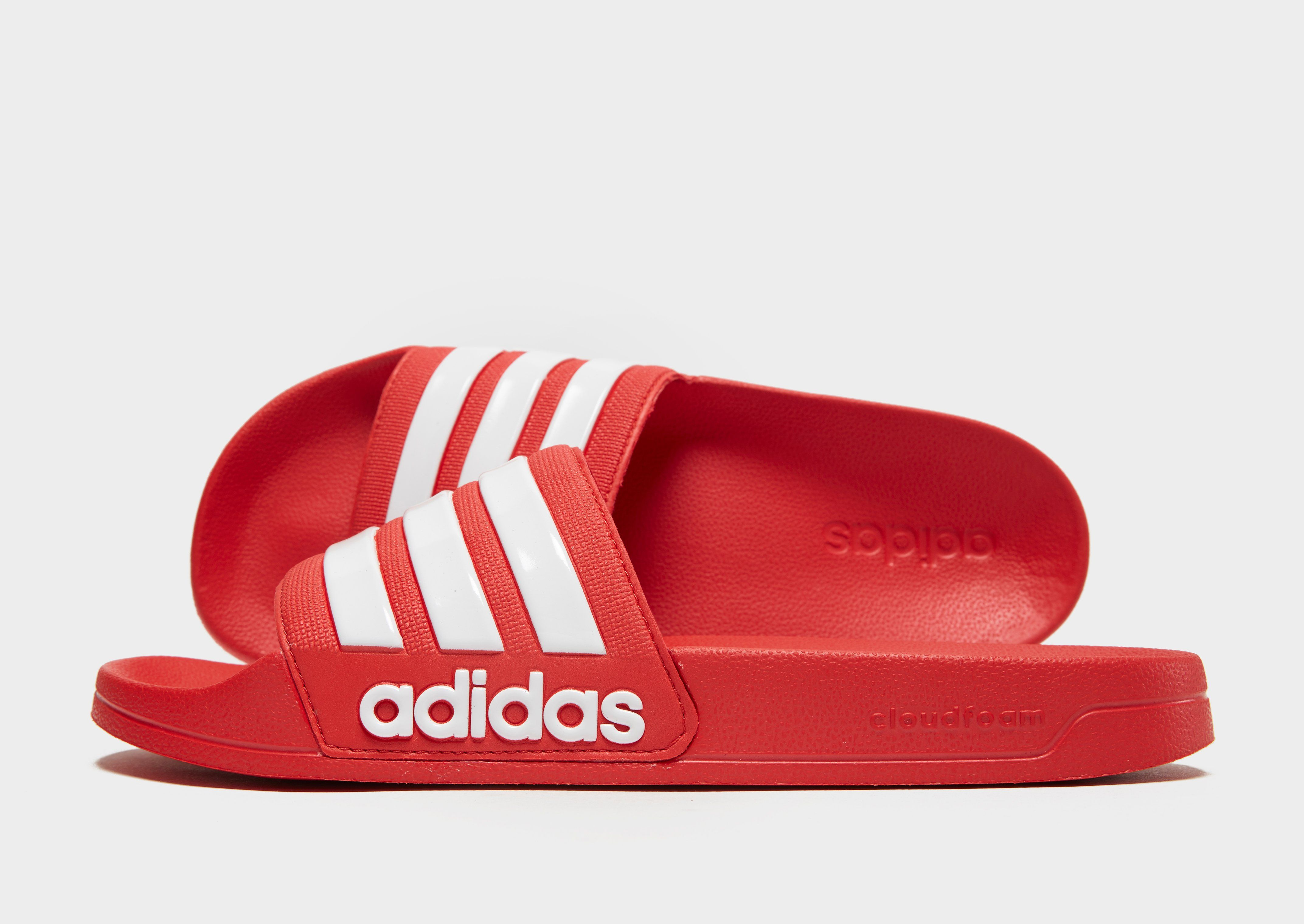 brand new 5d80d 88b77 adidas Adilette Shower Slides  JD Sports