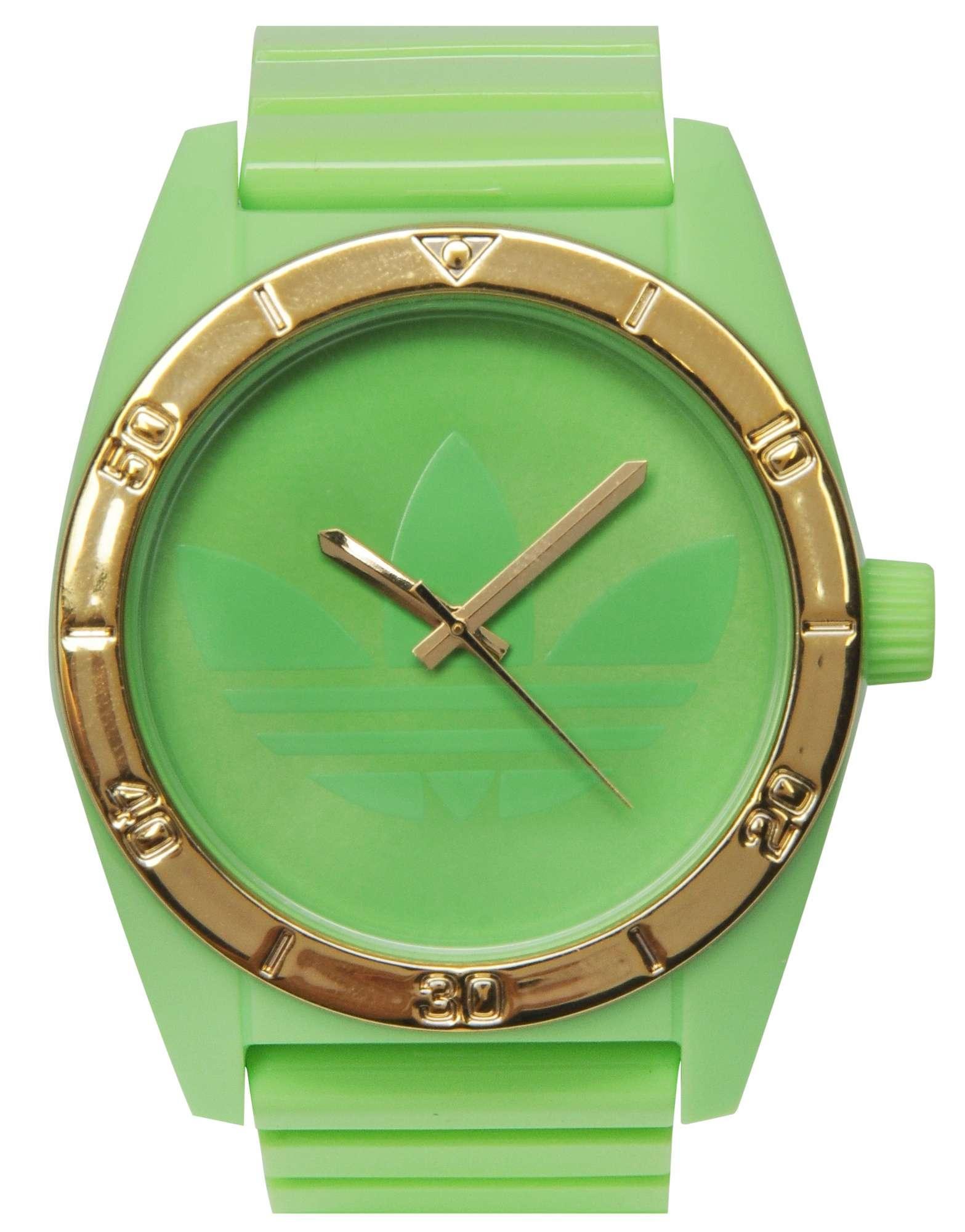 adidas Originals Santiago Neon Watch