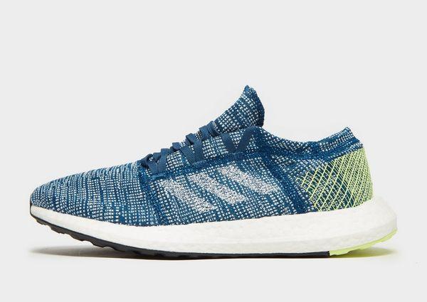 Adidas Pure Boost Go Herren   JD Sports Diversifiziertes neues Design