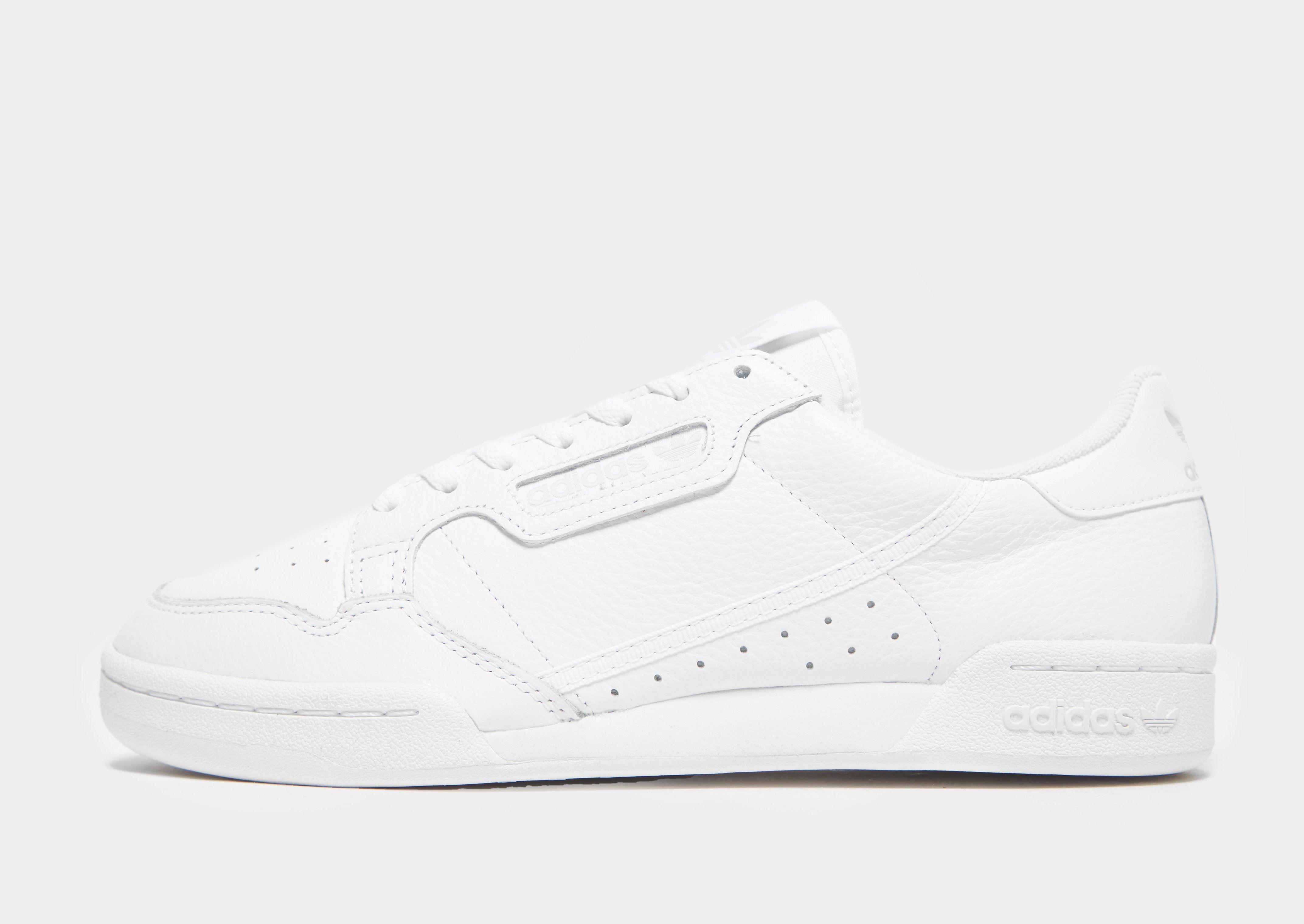 Adidas Originals Continental 80 Jd Sports