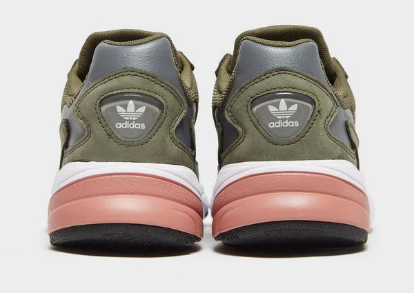 adidas Originals Falcon Dames | JD Sports