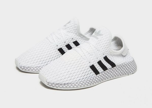 the latest 5b490 4a2cd adidas Originals Deerupt Barn