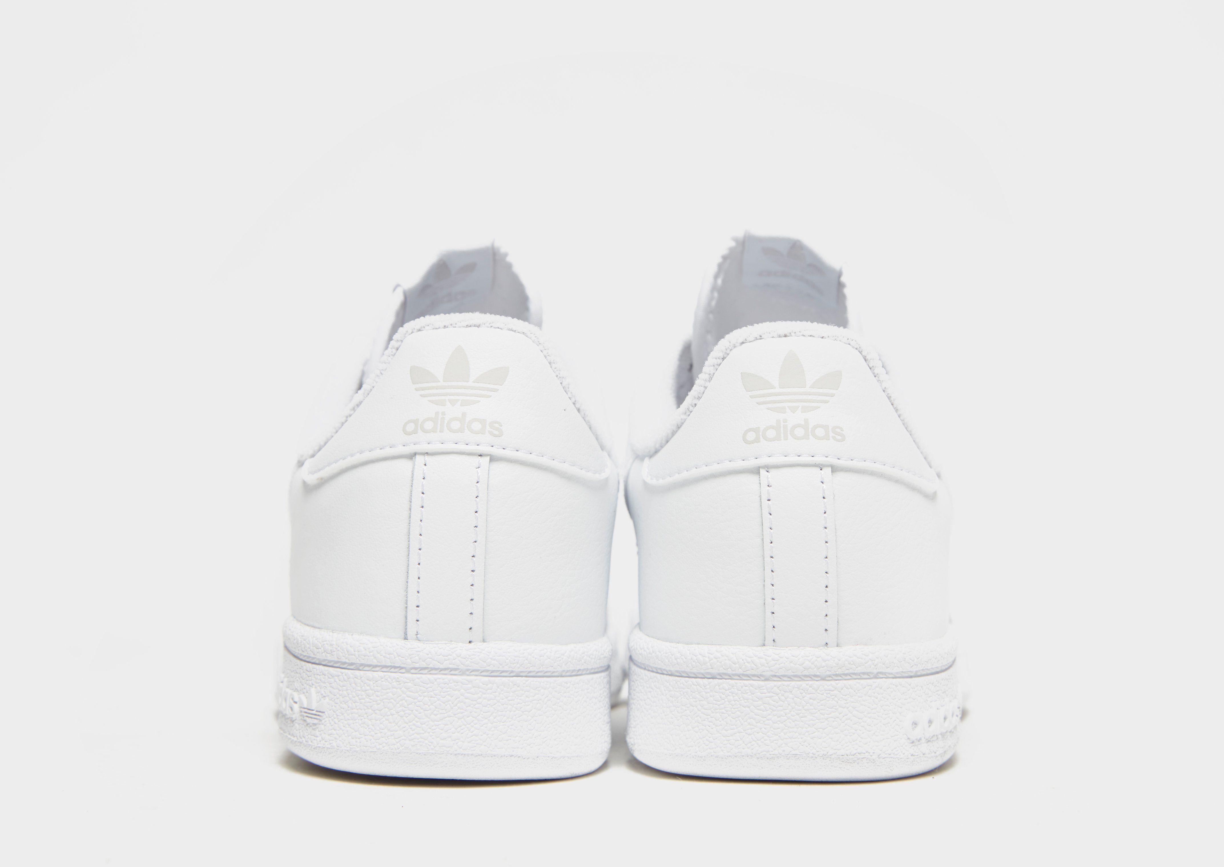 adidas Originals Continental 80 infantiles