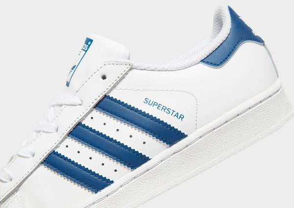 e93450104 adidas Originals Superstar infantil