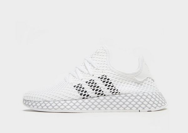more photos 29998 548dc adidas Originals Deerupt Junior  JD Sports