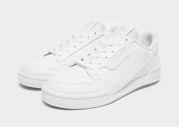 6425f0727603 adidas Originals Continental 80 Junior