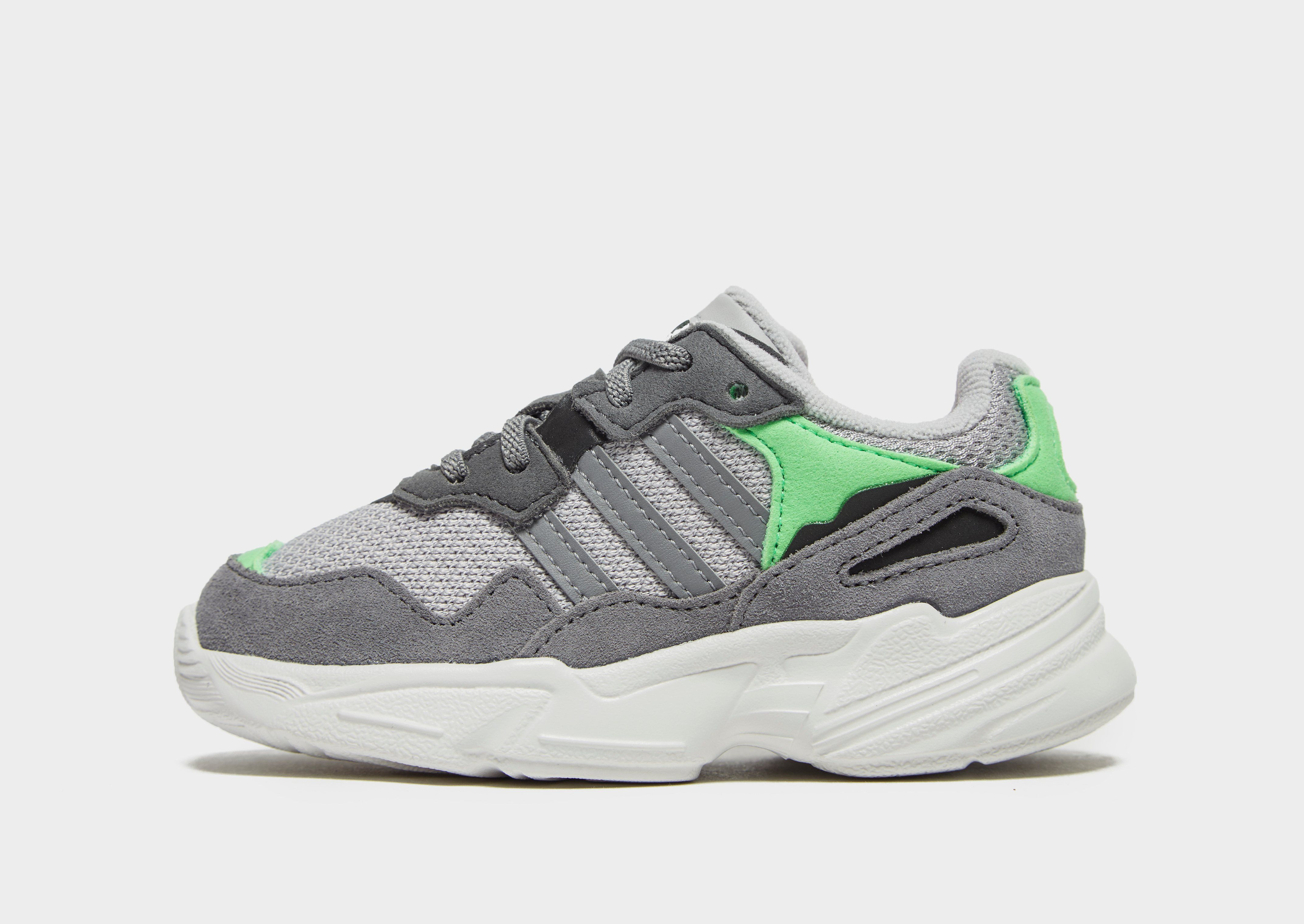 size 40 1b9aa ab6d3 adidas Originals Yung 96 Infant   JD Sports Ireland