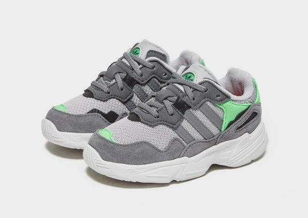 huge discount 263f6 5463b adidas Originals Yung 96 Infant
