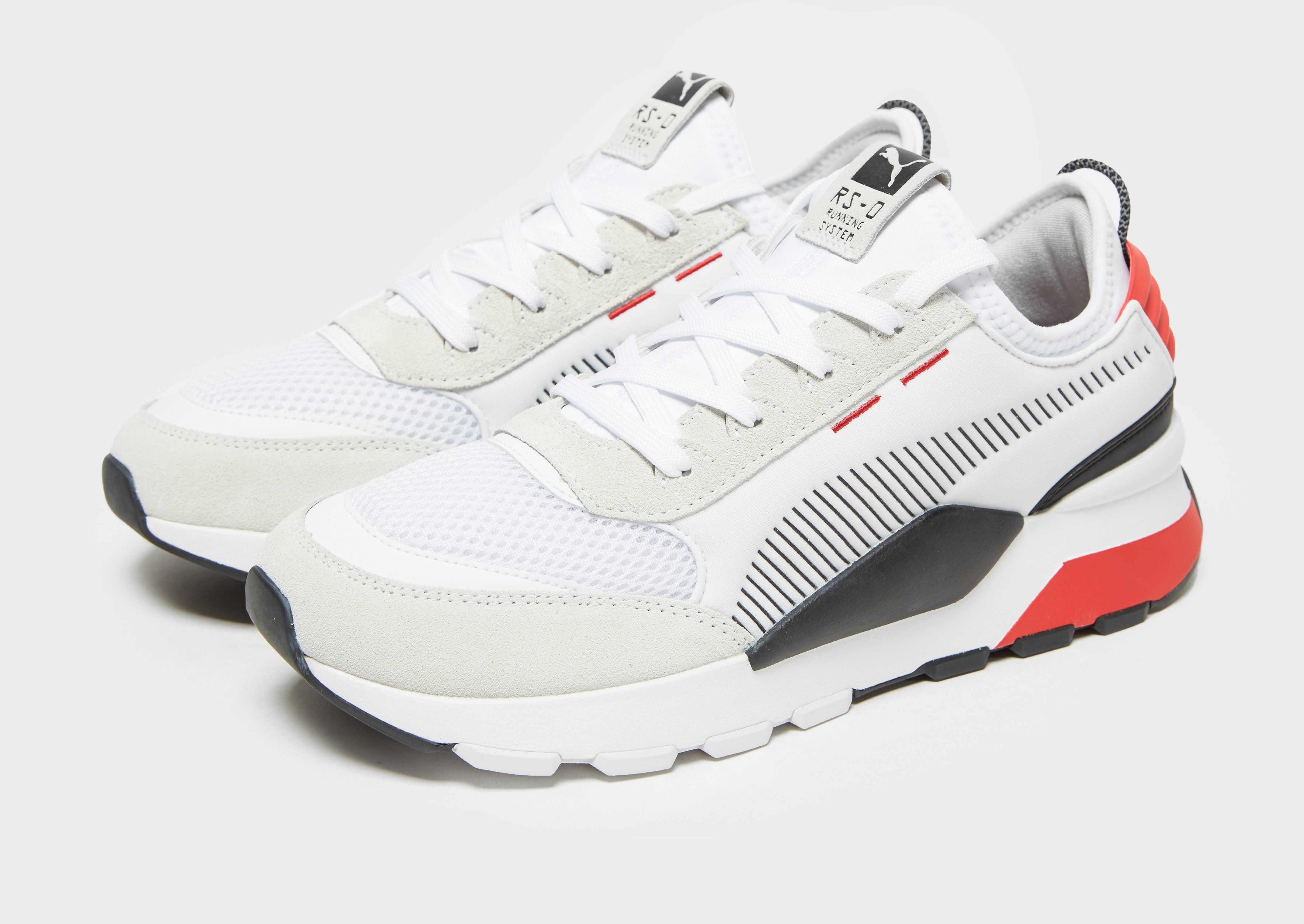 PUMA RS-0 Toys Homme