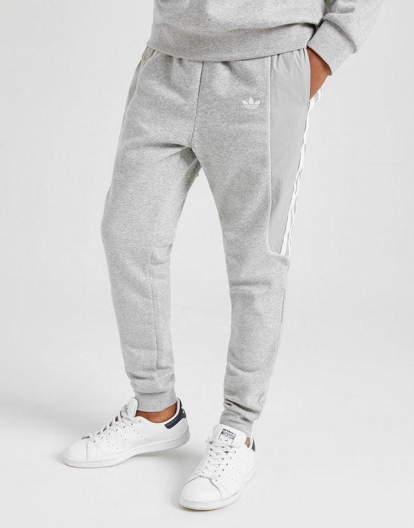 9f9b29a0bd75 adidas Originals Radkin Fleece Joggers Junior